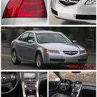 2004 Acura 3.2 TL   HD Pictures,Specs,information and videos   Dailyrevs