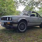 1985 BMW 320i Baur TC 79k F/S/H MINT For Sale