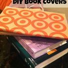 School Book Covers