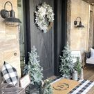 How to decorate your entrance for Christmas | Temple & Webster