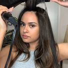How to Blowdry Bangs