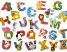 Legler N for Nurse Dolphin - Wooden animal alphabet letter Childs Toy - review, compare prices, buy online