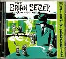 The Brian Setzer Orchestra - The Dirty Boogie (CD Jun-1998 Interscope USA) #Music
