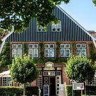 11 charmante Urlaubsperlen in Schleswig-Holstein - Förde Fräulein