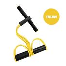 Multi-Function Tension Rope - YELLOW