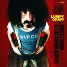 frank zappa lumpy gravy CD UNIVERSAL