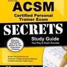 ACSM Study Guide & Practice Test [Prepare for the ACSM Exam]
