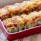 Chicken Artichoke Lasagna