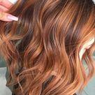 Best wedding hair color ideas