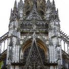Gothic Buildings
