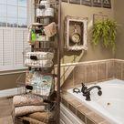 3 goldene Tipps für die richtige Badezimmer Deko - Badezimmer - ZENIDEEN