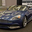 Aston Martin Vanquish Volante Neiman Marcus makes holiday shopping easy, expensive