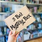 Fiver Friday - 3 Bar Mystery Box