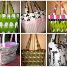 Bag Tutorials