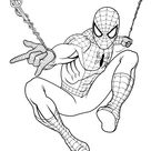 Spider Man coloring pages   Print and Color.com