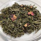 Pomegranate Sky (green tea)