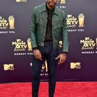 Trevor Jackson Height Weight Shoe Size Measurements Family Ethnicity