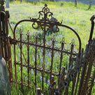 Old Gates