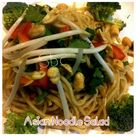 Asian Noodle Salads