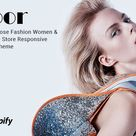 Poor - Fashion Store Shopify Theme Fashion#Store#Poor #AD