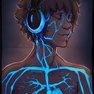 [150] Heart Beats by mcptato on DeviantArt