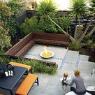 Small Backyards