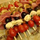 Antipasto Recipes