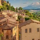 FL1 - Siena and the Chianti Area