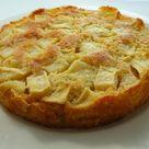 FFWD: Marie Helene's Apple Cake