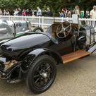 1915 Aston Martin Coal Scuttle First Model