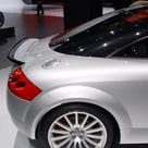 Audi TT quattro sport de 2005 – Le TT Mk1 le plus sportif limité à 1 000 exemplaires