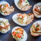 Lobster Appetizers