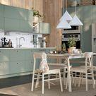 Cuisine IKEA 2021  12 idées coups de cœur pour s'inspirer