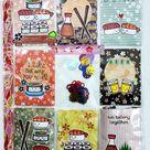 Pocket Envelopes