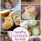 Cookies For Kids