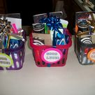 College Gift Baskets