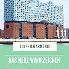 Ein Besuch auf der Plaza Elbphilharmonie Aussichtsplattform