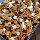 Quick And Easy Snacks