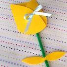 Muttertagsgeschenk selbstgemacht? Dann schnell eine Karte selber machen!
