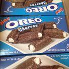 Oreo Churro