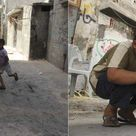 My Gaza: A City in Photographs by Jehad al-Saftawi