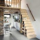 Une tiny house dans les bois - PLANETE DECO a homes world