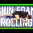 How to Foam Roll Tibialis Anterior & Peroneal Muscles [Ep26]