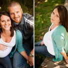 Couple Maternity Poses