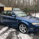 2005 Audi A4 2.0T package Audi A4 2.0T 2017 2018 is in stock and for sale   24CarShop.com