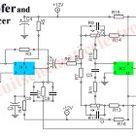 Super Bass Amplifier LM3886