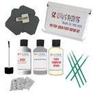 AUDI A1 SPORTBACK EIS SILVER LX7W Touch Up Paint Repair Detailing Kit
