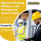 Maintain Working Efficiency with Management System Audits