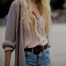 Baggy Sweaters