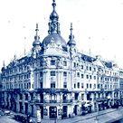 Berlin in alten Bildern - Architekturforum Architectura Pro Homine